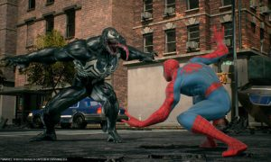 Marvel v Capcom Infinite Venom