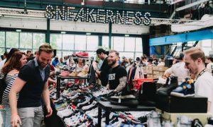 Sneakerness header