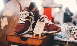 Sneakerness sneakers