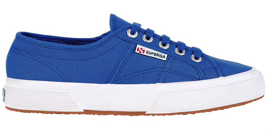 Superga Cotu blue