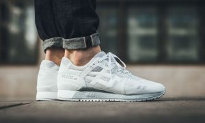 Asics Gel Lyte header