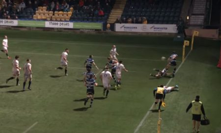 Bath Worcester Warriors