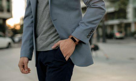 Fitbit AR header