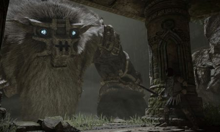 Shadow of the Colossus header 2