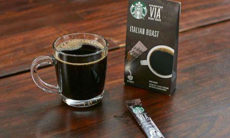Starbucks Ready Brew