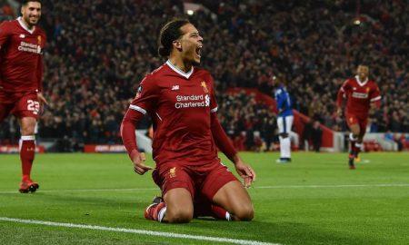 VVD-Liverpool