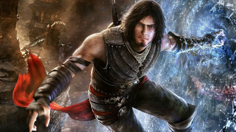 Prince of Persia header