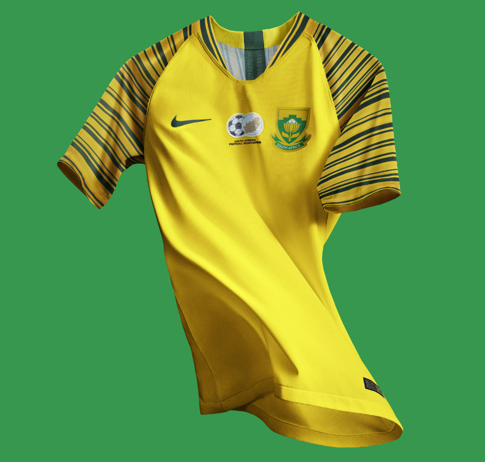 Bafana Bafana 2018