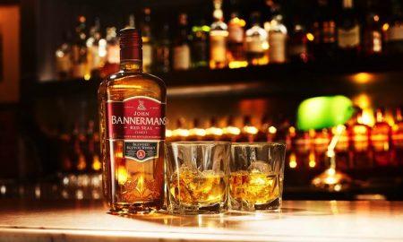 Bannerman's Main
