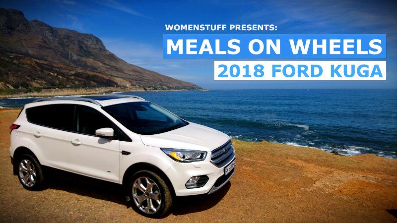 Meals on Wheels WomenStuff Episode 1 header