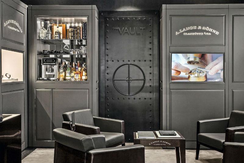 The Vault 1