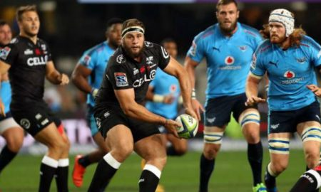 Thomas du Toit Sharks