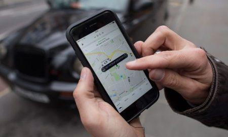 Uber Rent
