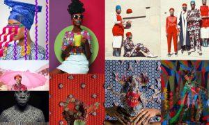 African art header image 2