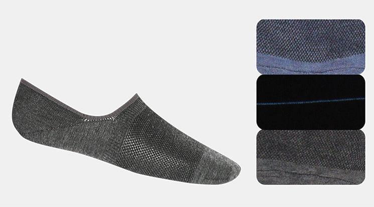 MRP 3 pack socks