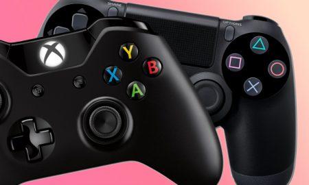 PS4 Xbox One specials header 2