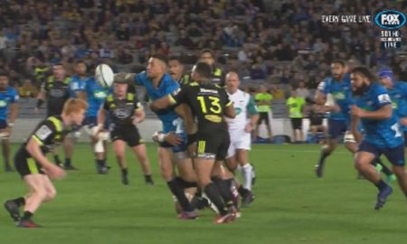 SBW vs Hurricanes
