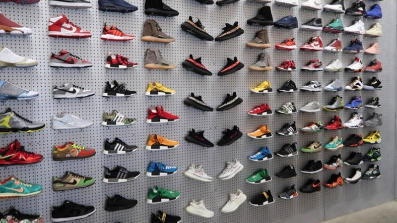 most comfortable sneakers 2018