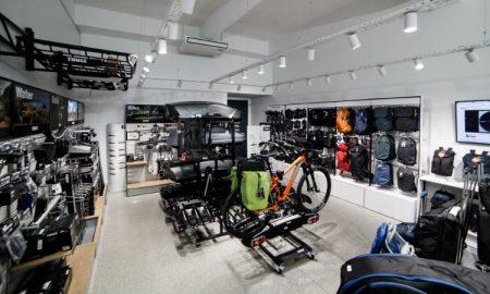 Thule shop stellies