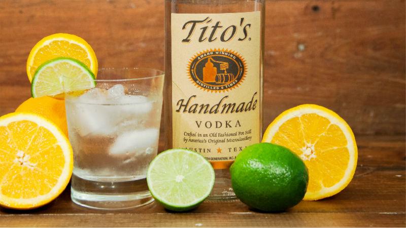 Tito Vodka