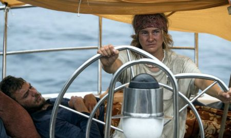 Adrift movie header
