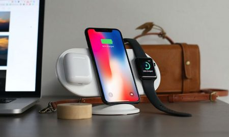 Apple Airpower 1
