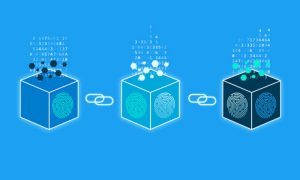 Blockchain header