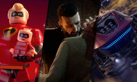 Game review Incredibles Vampyr Onrush
