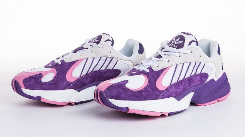 Almuerzo Progreso Comienzo  Adidas Dragon Ball Z Sneakers – Where to Buy & Pricing Details – MenStuff