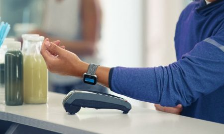 Fitbit FNB Payment