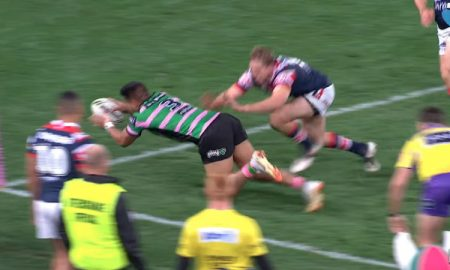 Rabbitohs pass Roosters