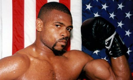 Roy Jones Junior