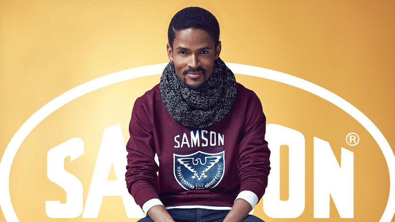 Samson Eric Macheru