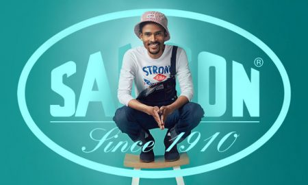 Eric Macheru header Samson