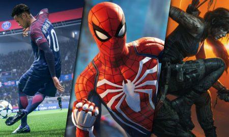 Games of September 2018