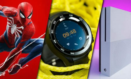 Gaming gadget specials spiderman xbox
