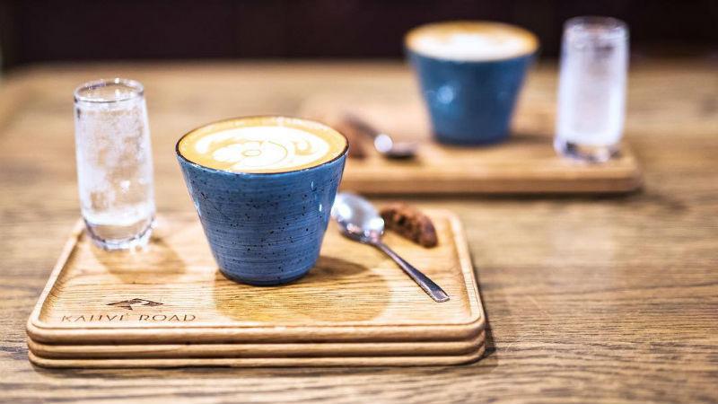 Khave Road coffee header