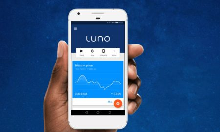 Luno app