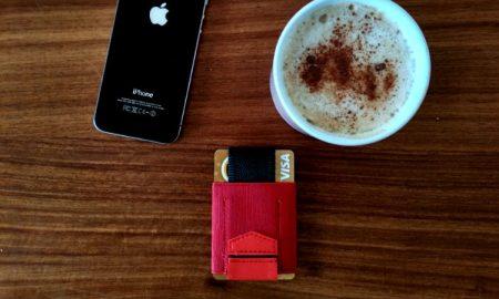 Minimal Wallet The Wallet Co