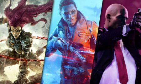 Biggest Games of November 2018