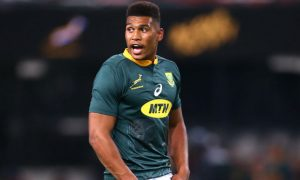 Damian Willemse 1