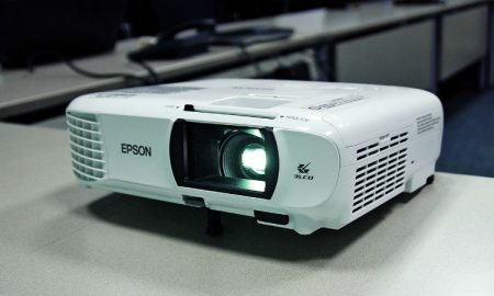 Epson EH-TW610 projector review