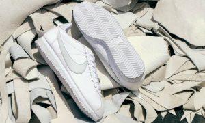 Nike Flyleather Cortez
