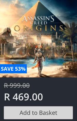 AC Origins special