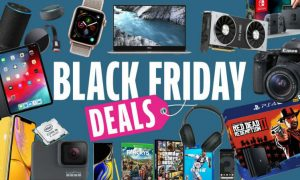 Black Friday deals header