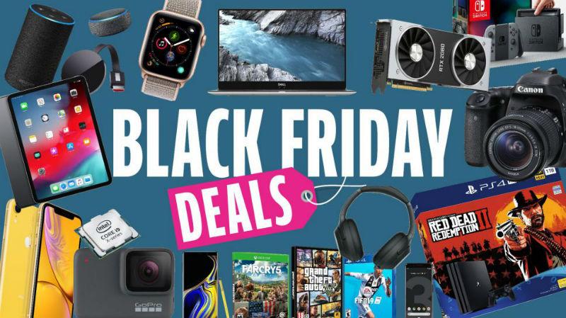 Black Friday deals header