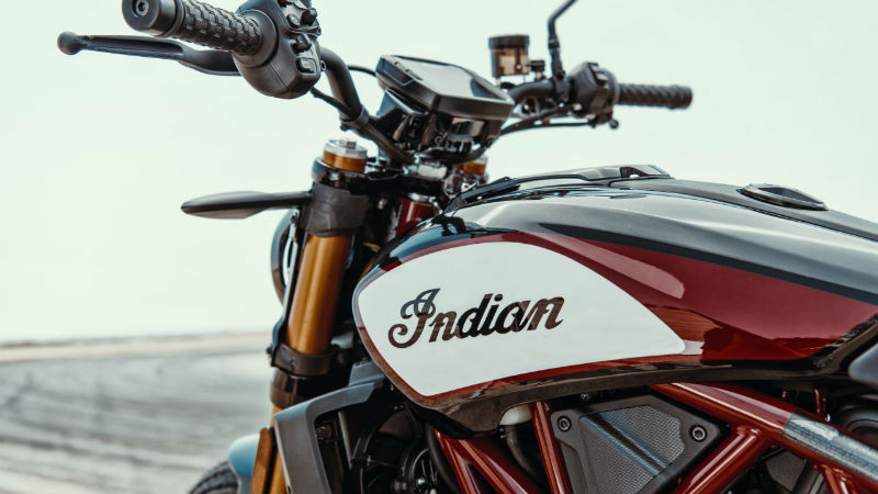 Indian Motorcycle header