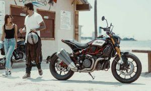 Indian Motorcycle header