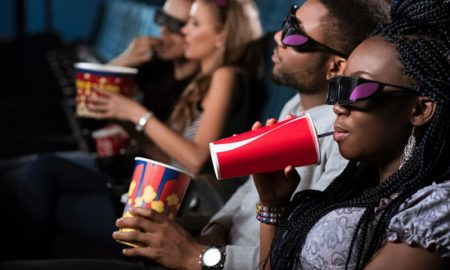 Movies movie watching