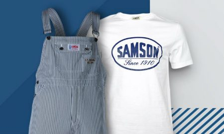 Samson summer header